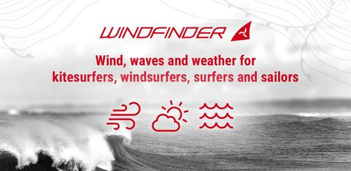 Windfinder Pro – weather & wind forecast v3.6.3