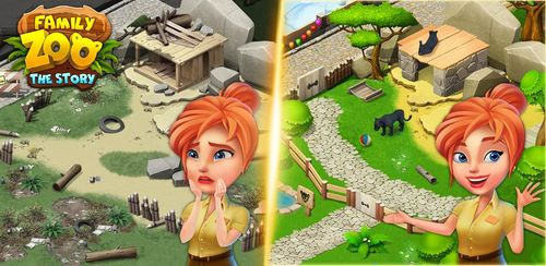 Family Zoo: The Story v2.1.1