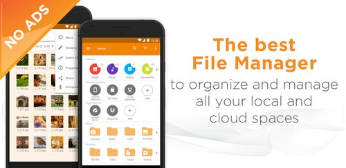 File Manager by Astro (File Browser) v8.0.2
