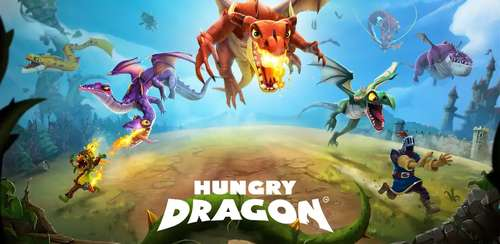 Hungry Dragon™ v2.10 + data