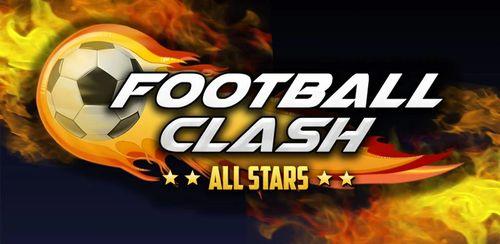 Football Clash: All Stars v2.0.15s