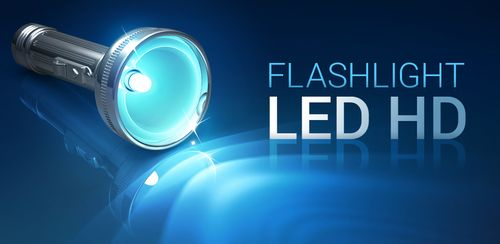 FlashLight HD LED Pro v2.01.24