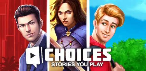 Choices: Stories You Play v2.5.0