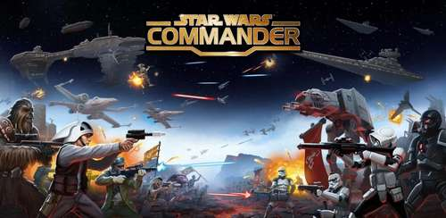 Star Wars™: Commander v7.4.0.95