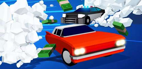 Drifty Chase v2.1.1