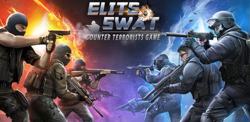 Elite SWAT – counter terrorist game v216