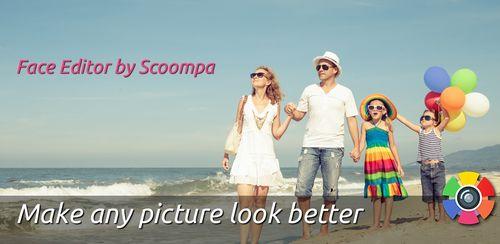 Photo Editor & Perfect Selfie Premium v9.0