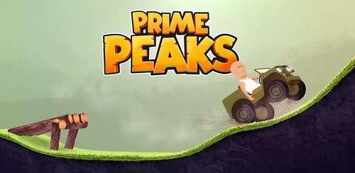 Prime Peaks v23.3
