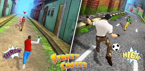 Street Chaser v4.0.0