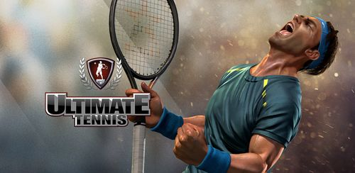 Ultimate Tennis v3.10.4205