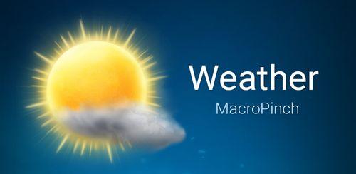 WeatherPro v5.1.6