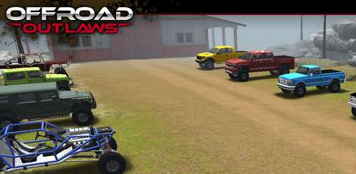 Offroad Outlaws v3.6.6