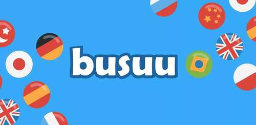 busuu – Easy Language Learning v18.3.1.358