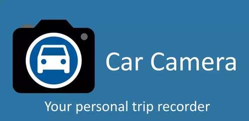 Car Camera Pro v1.4.4