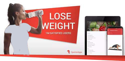 Lose Weight in 20 Days PRO v4.3.6