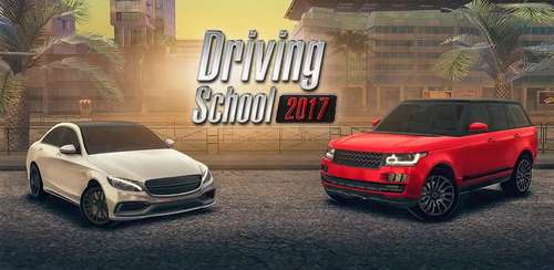 Driving School 2017 v3.5 + data