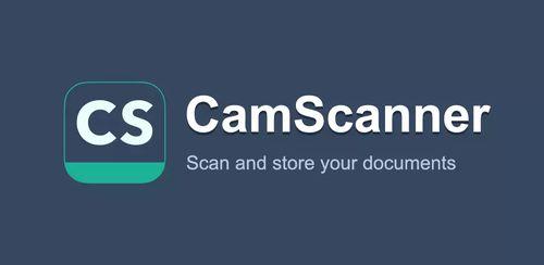 CamScanner – Phone PDF Creator v5.9.1.20190131