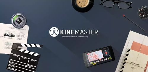 KineMaster – Pro Video Editor v4.11.13.14060.GP