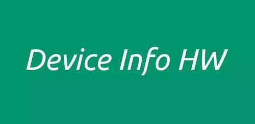 Device Info HW+ v4.29.2