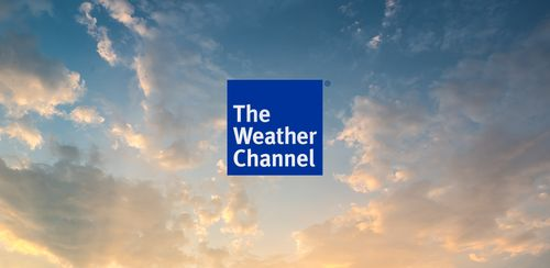 The Weather Channel: Local Forecast & Weather Maps v10.3.1