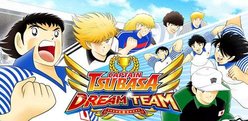 Captain Tsubasa: Dream Team v3.3.0