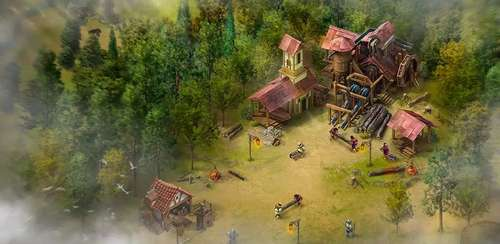 CITADELS 🏰 Medieval War Strategy with PVP v18.0.4