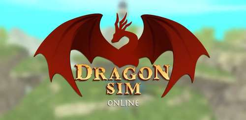 Dragon Sim Online: Be A Dragon v100