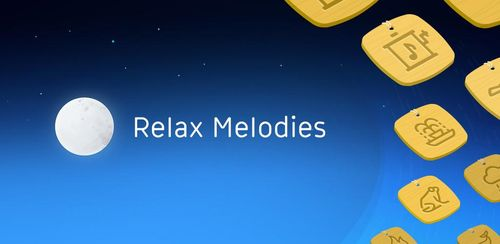 Relax Melodies Premium: Sleep Sounds v7.9