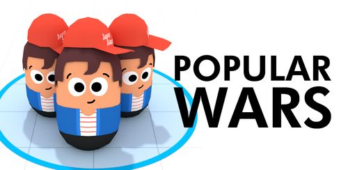 Popular Wars v1.0.25