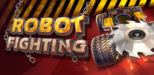 Robot Fighting 2 Minibots 3D v2.6.0