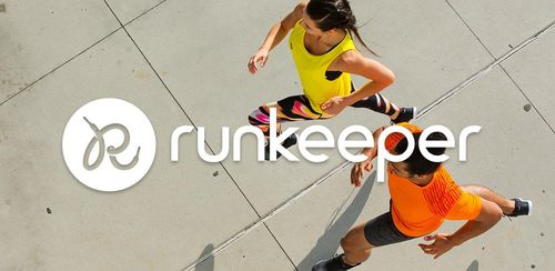 RunKeeper – GPS Track Run Walk v9.12
