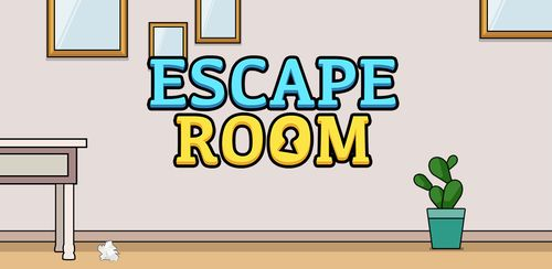 Escape Room: Mystery Word v1.5.2
