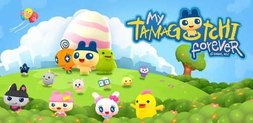 My Tamagotchi Forever v5.1.0.4416 + data