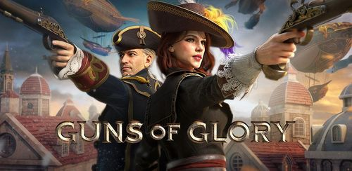 Guns of Glory v3.5.0