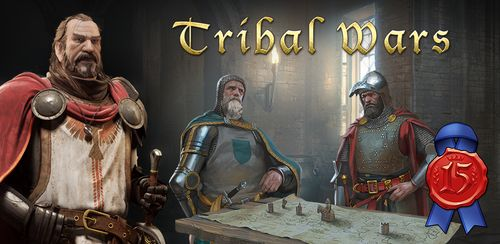 Tribal Wars v2.29.0