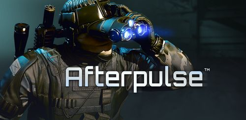 Afterpulse – Elite Army v2.6.8 + data