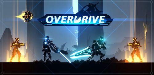 Overdrive – Ninja Shadow Revenge v1.8.1