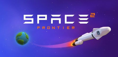 Space Frontier 2 v1.1.4