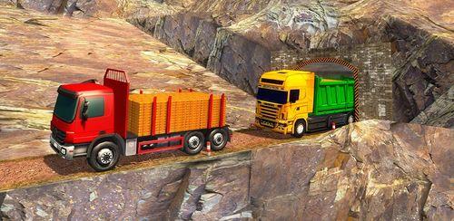 Uphill Gold Transporter Truck Drive v1.5