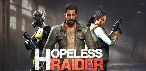 Hopeless Raider-FPS Shooting Games v2.4.4 + data