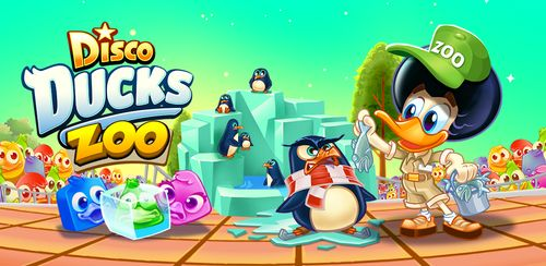 Disco Ducks v1.66.0