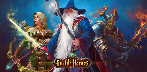 Guild of Heroes – fantasy RPG v1.93.8