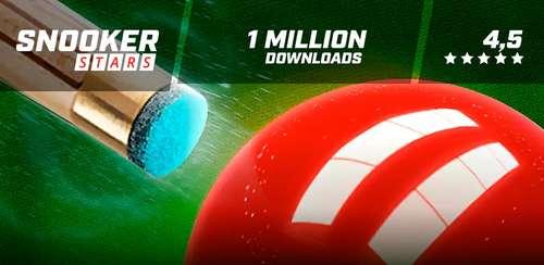 Snooker Stars v4.9914