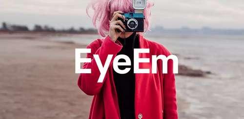 EyeEm – Camera & Photo Filter v7.3.1 build 400485