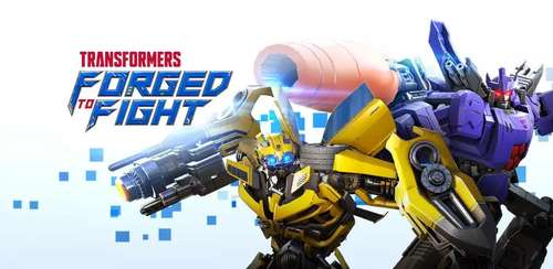 TRANSFORMERS: Forged to Fight v7.2.3