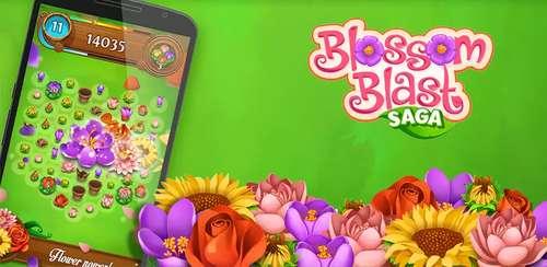 Blossom Blast Saga v83.1.2