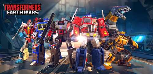 Transformers: Earth Wars v7.0.0.354