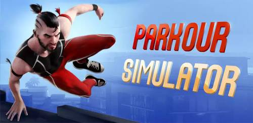 Parkour Simulator 3D v2.5.0 + data