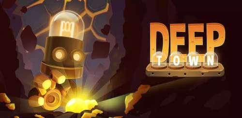 Deep Town: Mining Factory v4.3.7