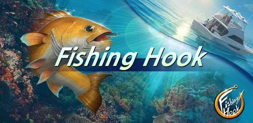 Fishing Hook v2.2.8